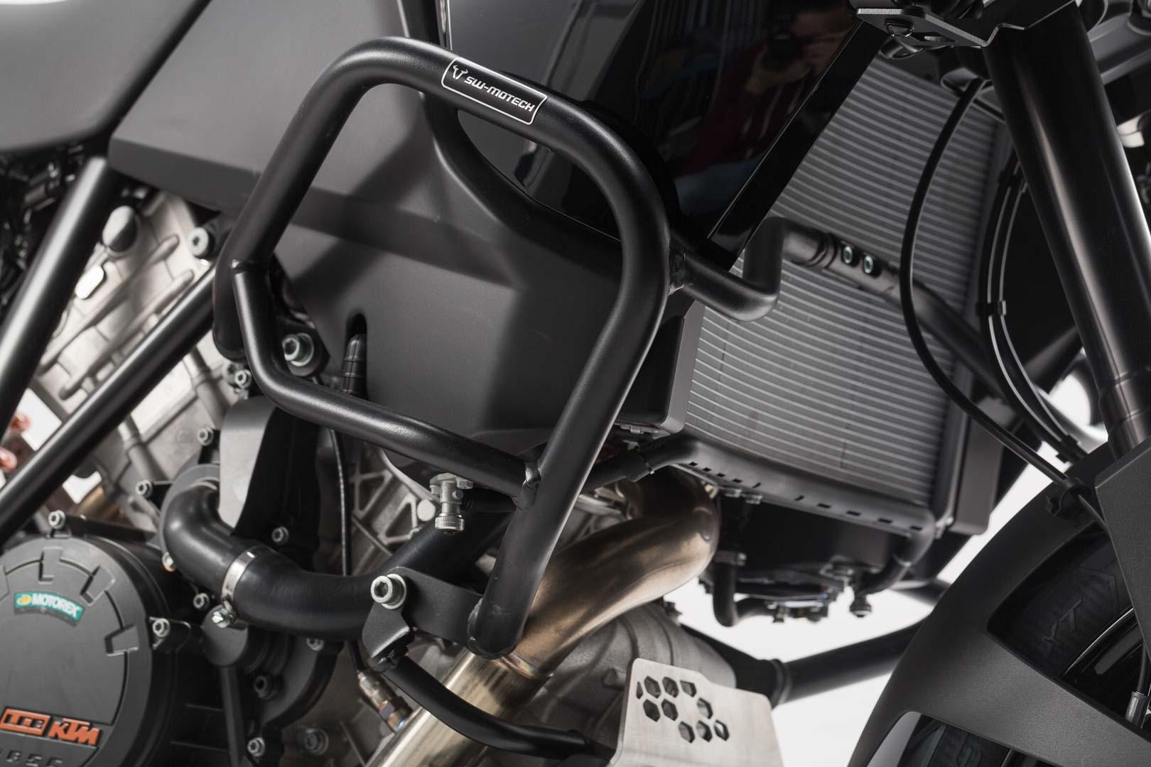 SW-Motech Moottorinsuojarauta KTM 1190 Adventure/R