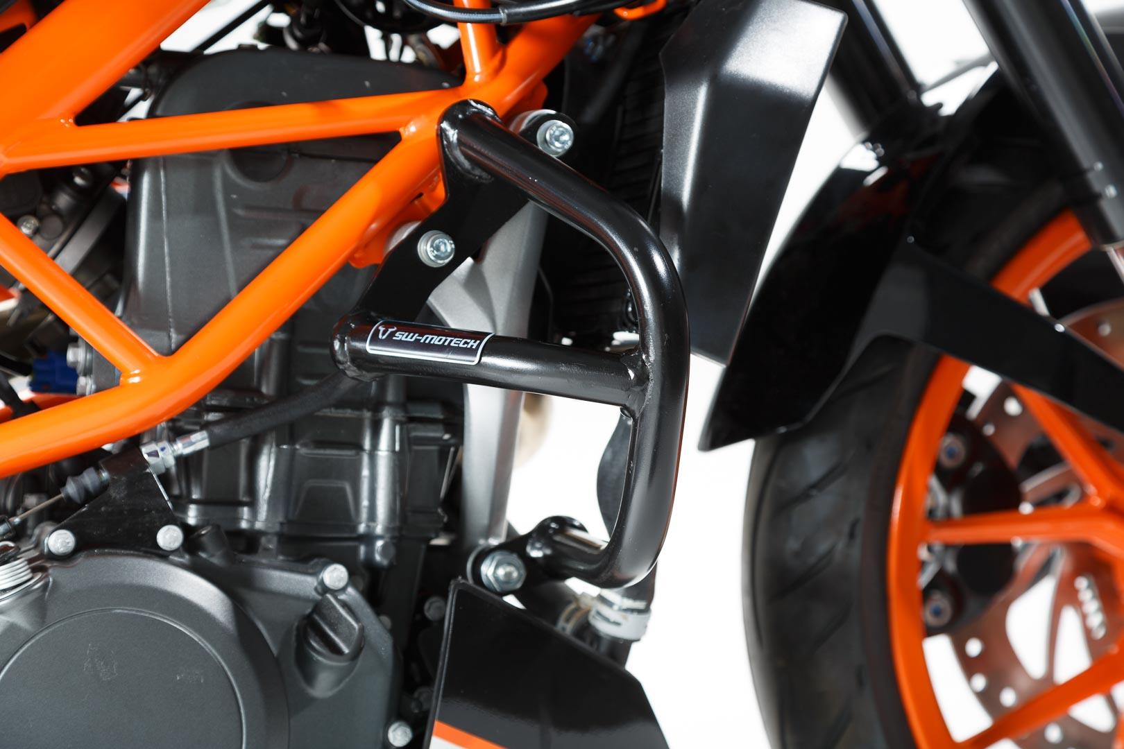 Crashbar KTM Duke 390 13-