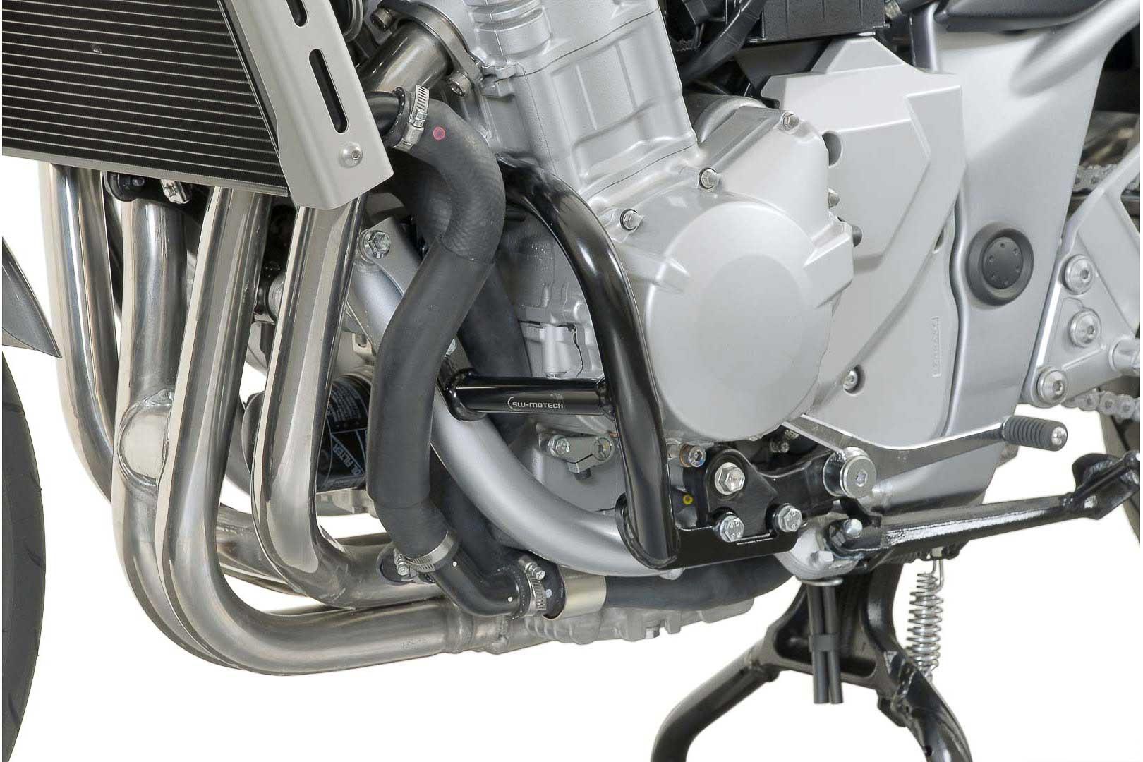 SW-Motech Moottorinsuojarauta Suzuki GSF1250 Bandit 07- musta