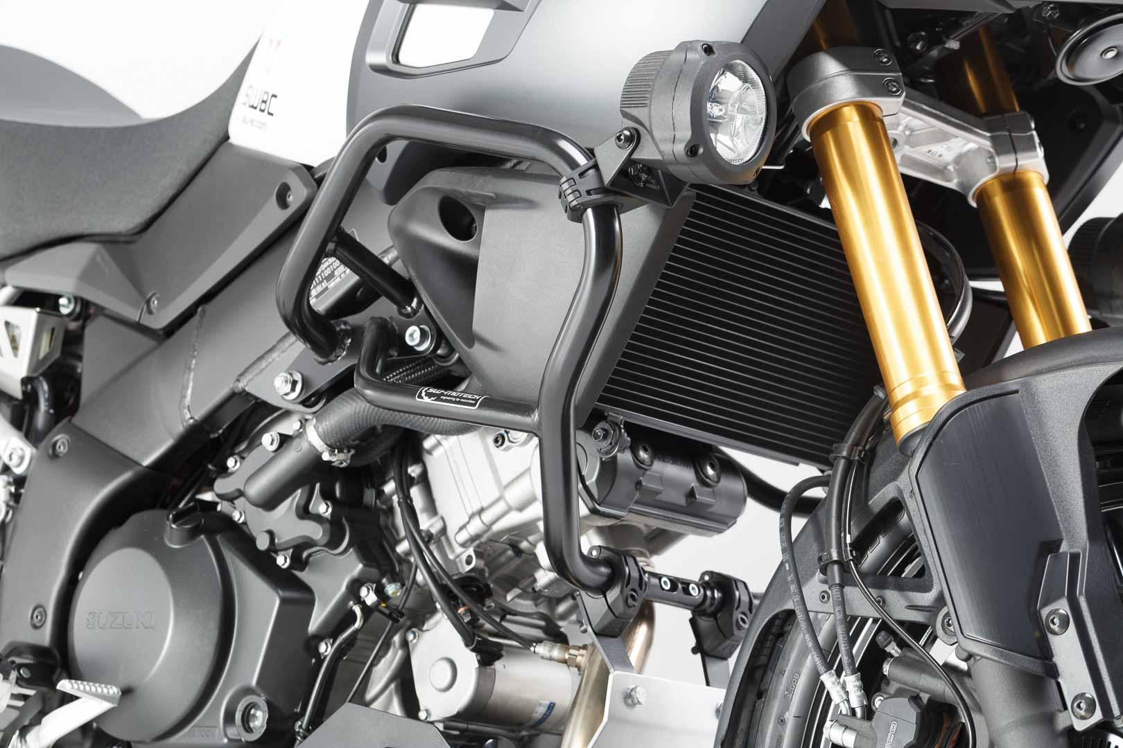 SW-Motech Moottorinsuojarauta Suzuki DL1000 V-Strom 14-