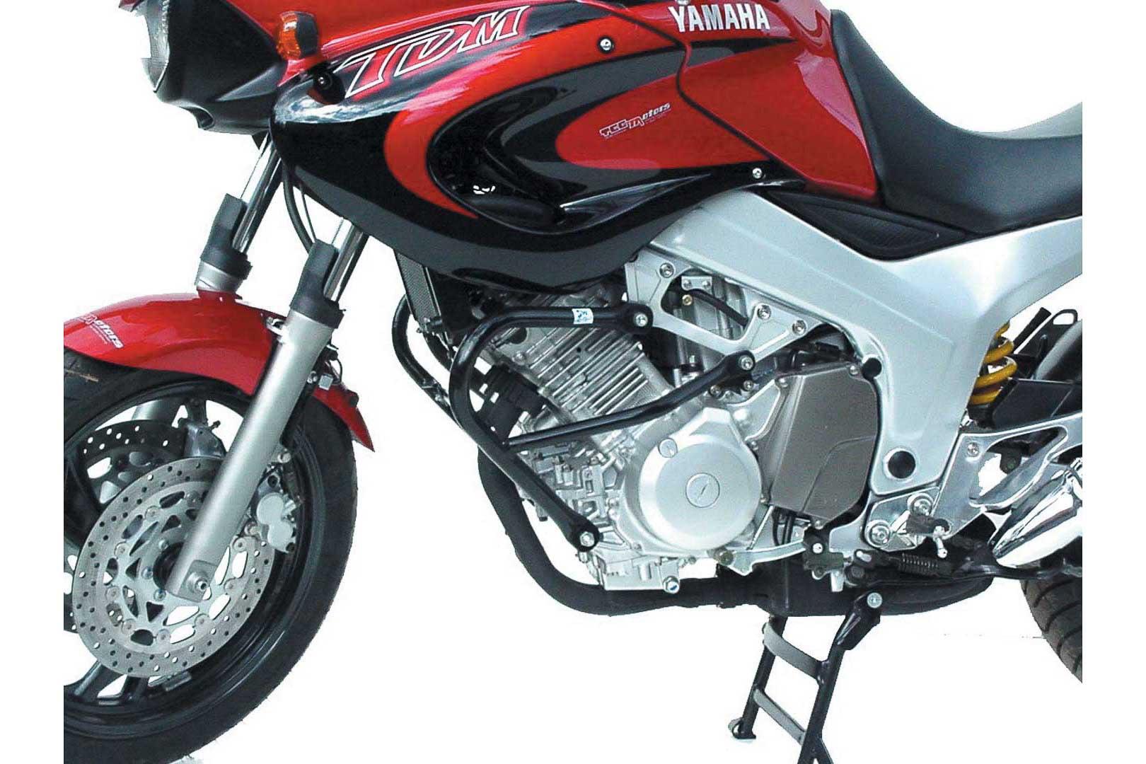 SW-Motech Moottorinsuojarauta Yamaha TDM850 musta