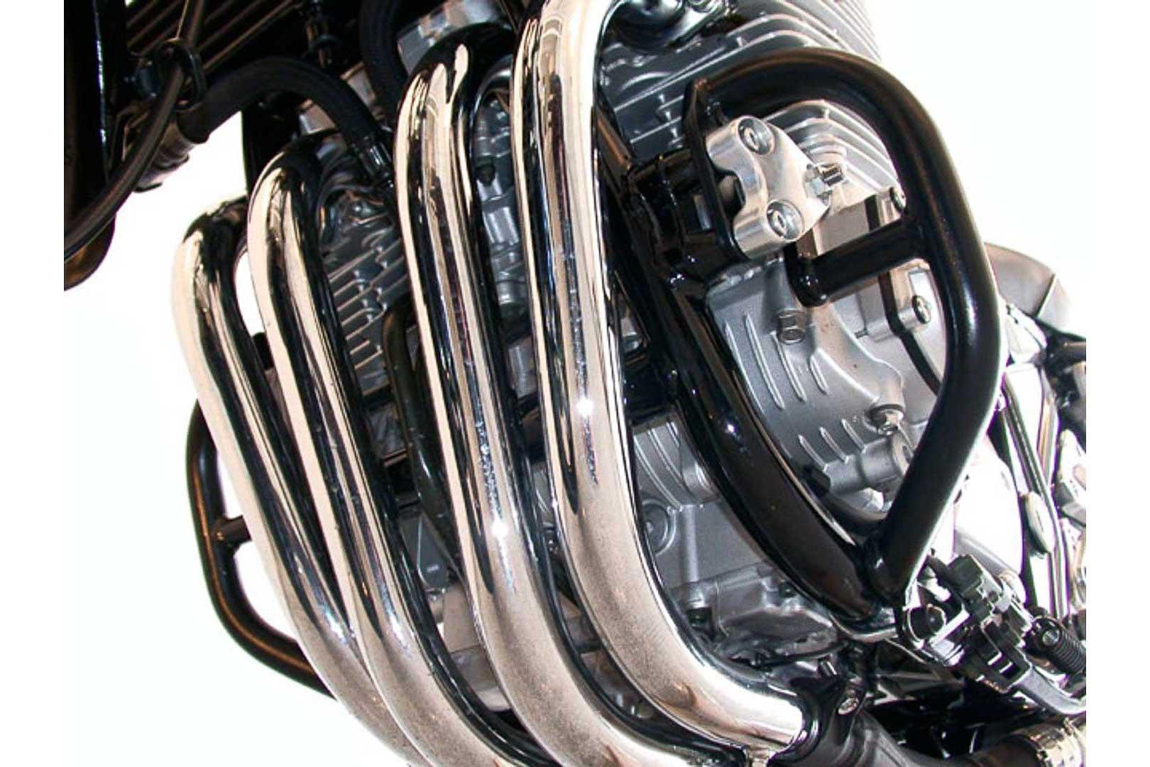 SW-Motech Moottorinsuojarauta Yamaha XJ900 Diversion musta