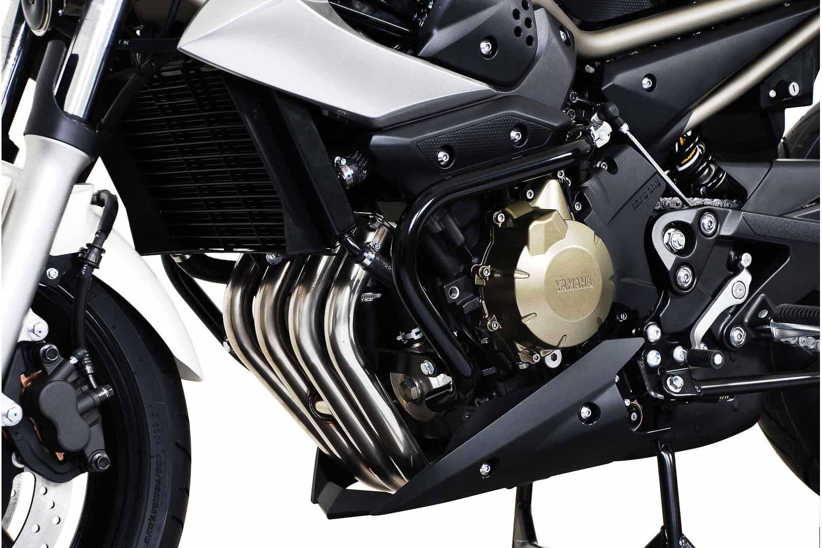 Crashbar Yamaha XJ 6 08-