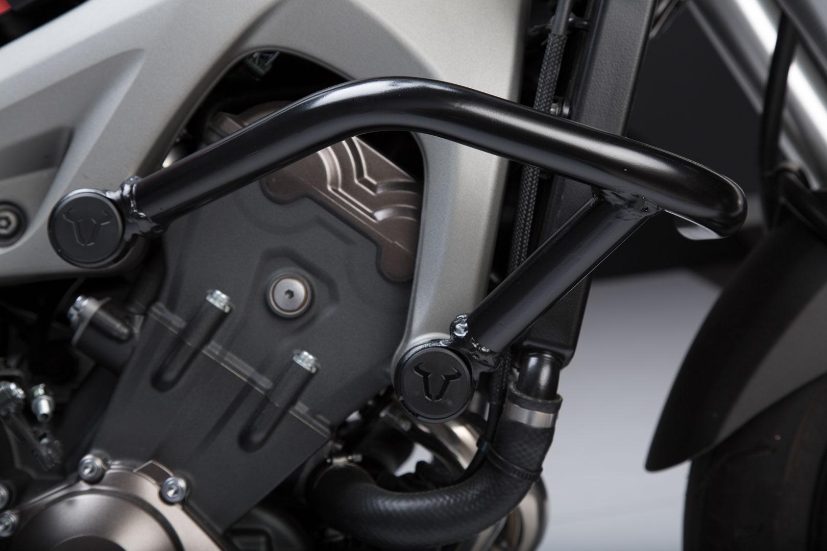 Crashbar Yamaha MT-09 / XSR 900