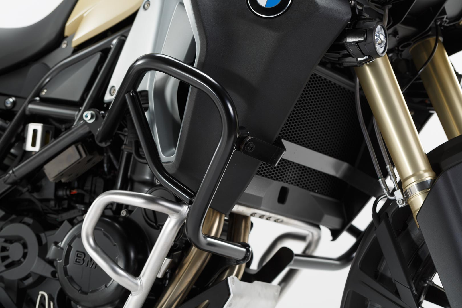 SW-Motech Moottorinsuojarauta BMW F800GS Adventure