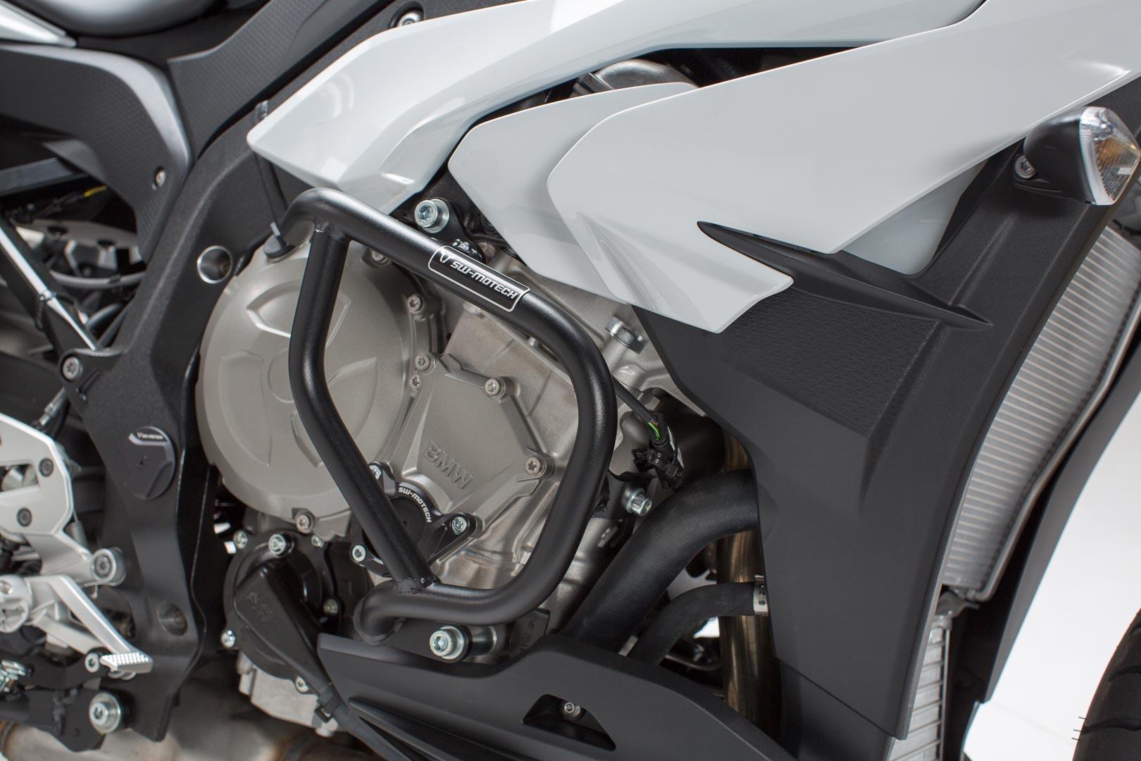 Moottorinsuojarautasarja, BMW S1000XR 15-19