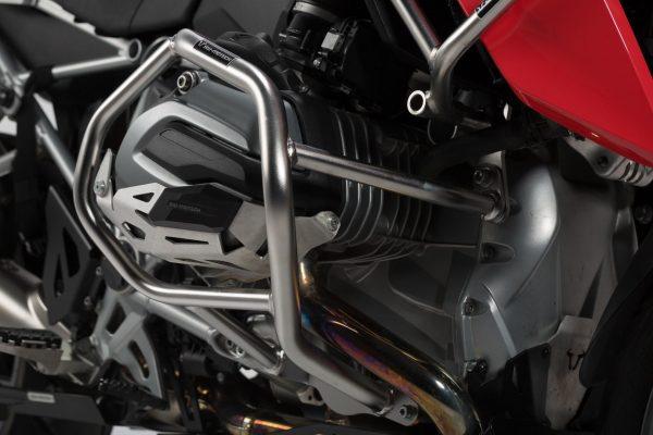 SW-Motech Moottorinsuojarauta BMW R1200GS 14-, rosteri