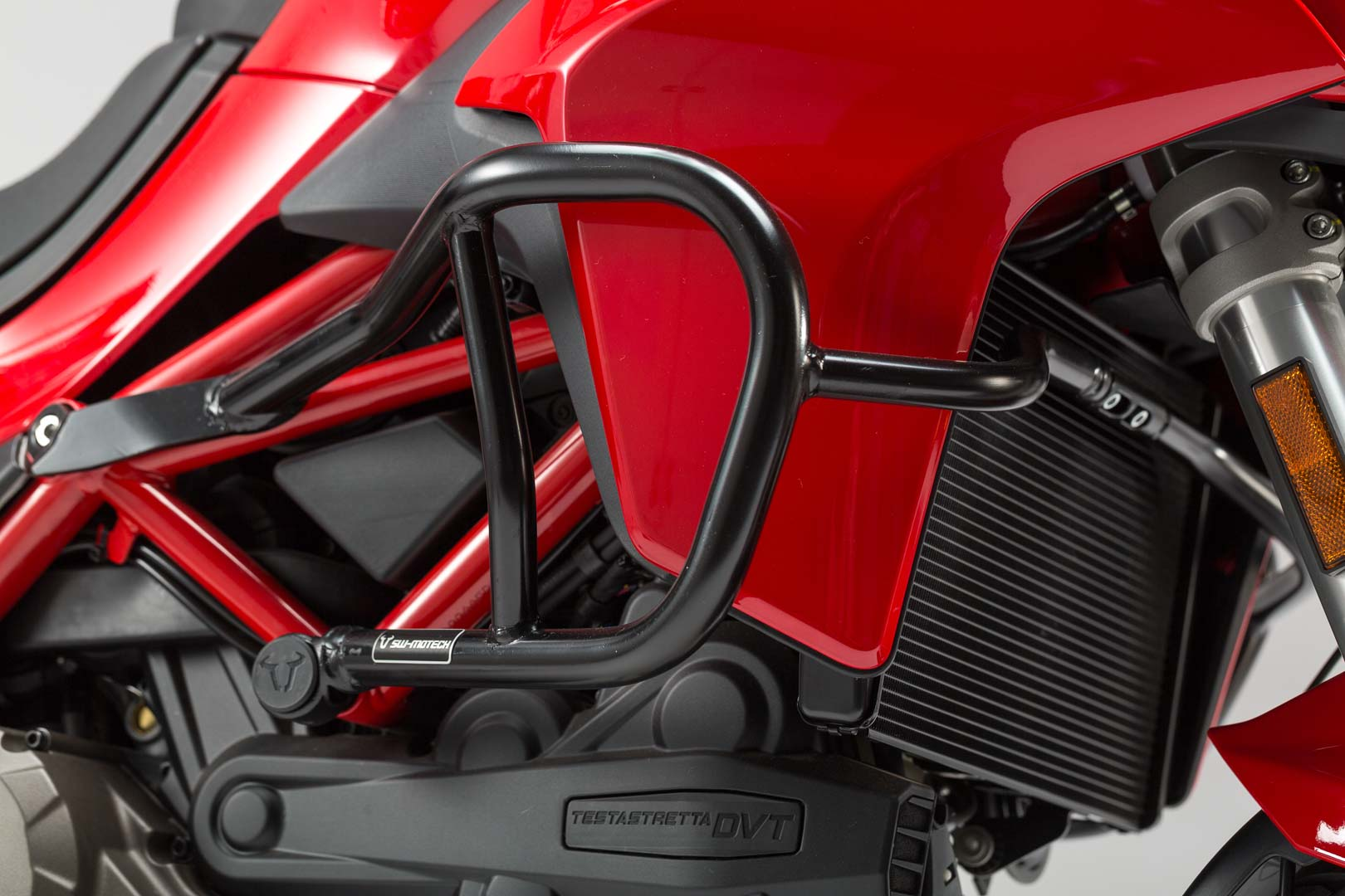 Moottorinsuojarauta Ducati Multistrada 950/1200/1260 15-20