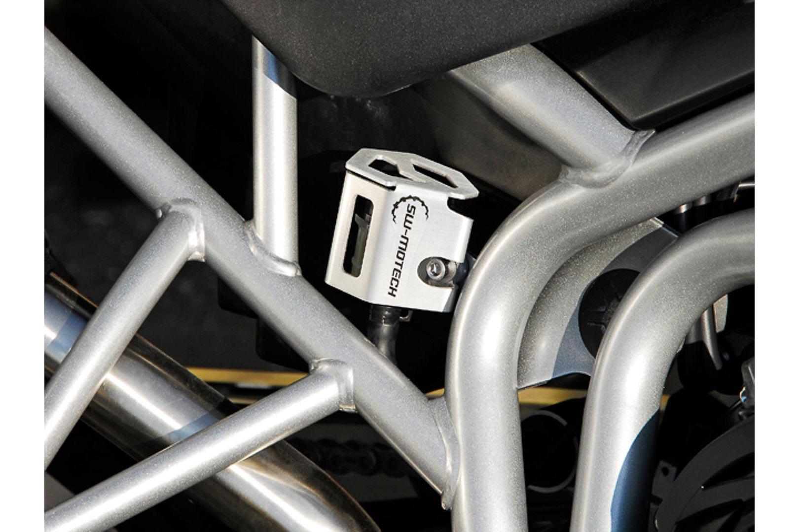 SW-Motech jarrunestesäiliön suoja Triumph Tiger 800/800XC