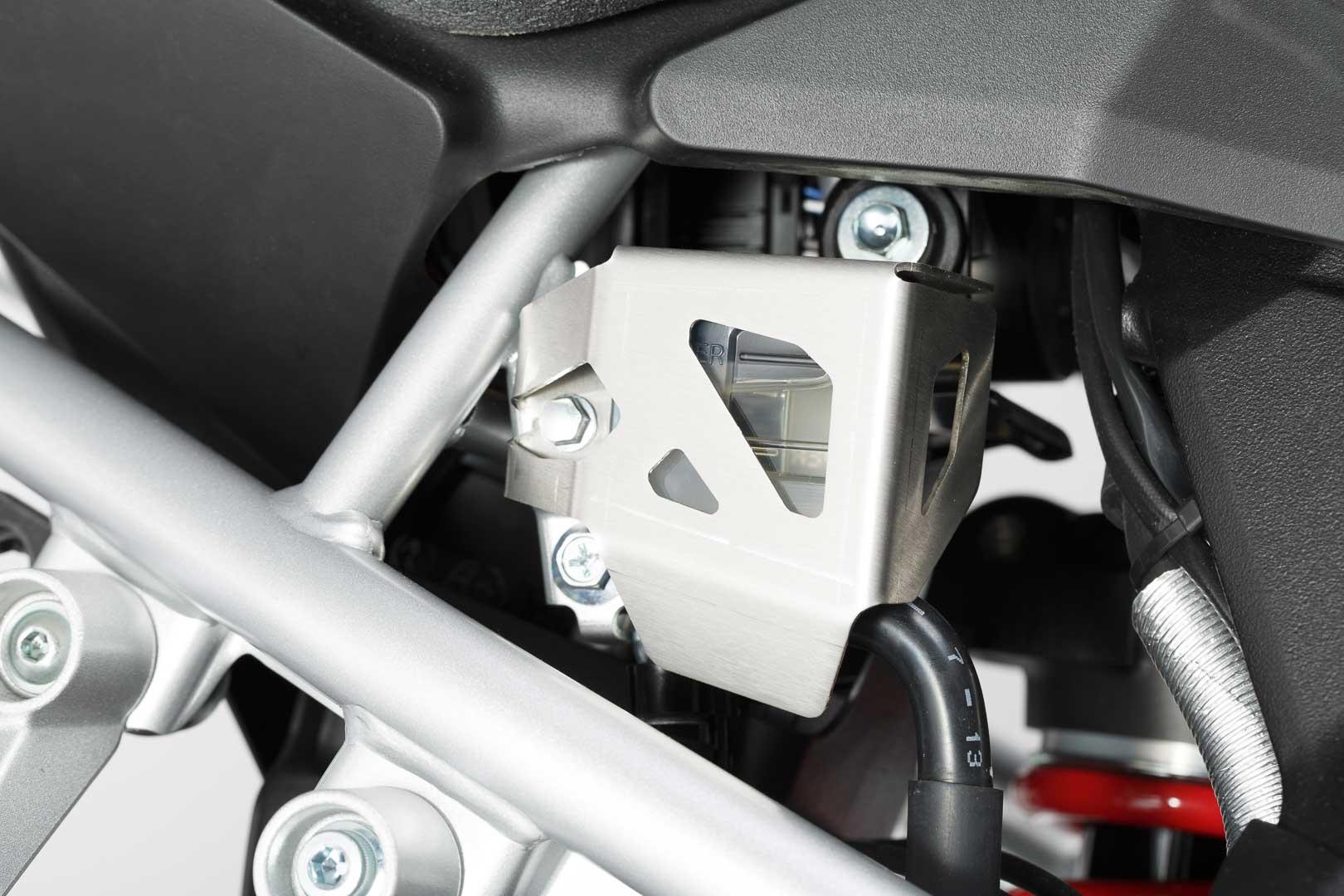 Takajarrunestesäiliön suoja, Suzuki DL1000 V-Strom 14-