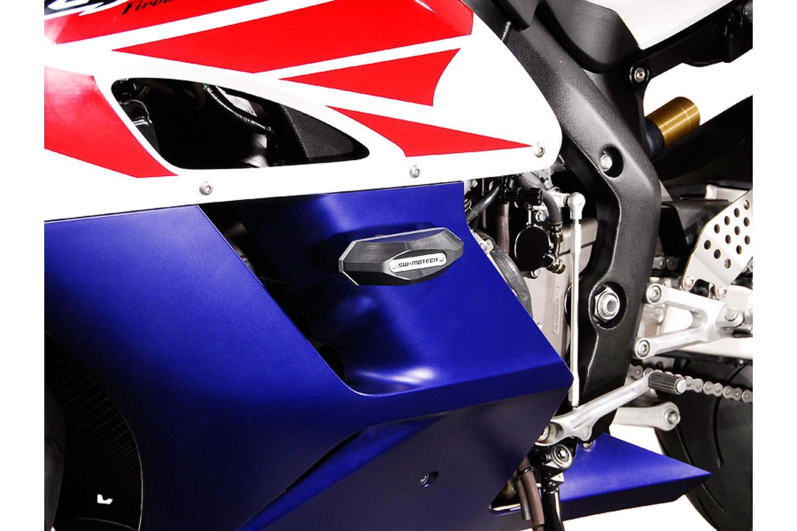 Frame Slider -sarja, Honda CBR1000RR 04-07