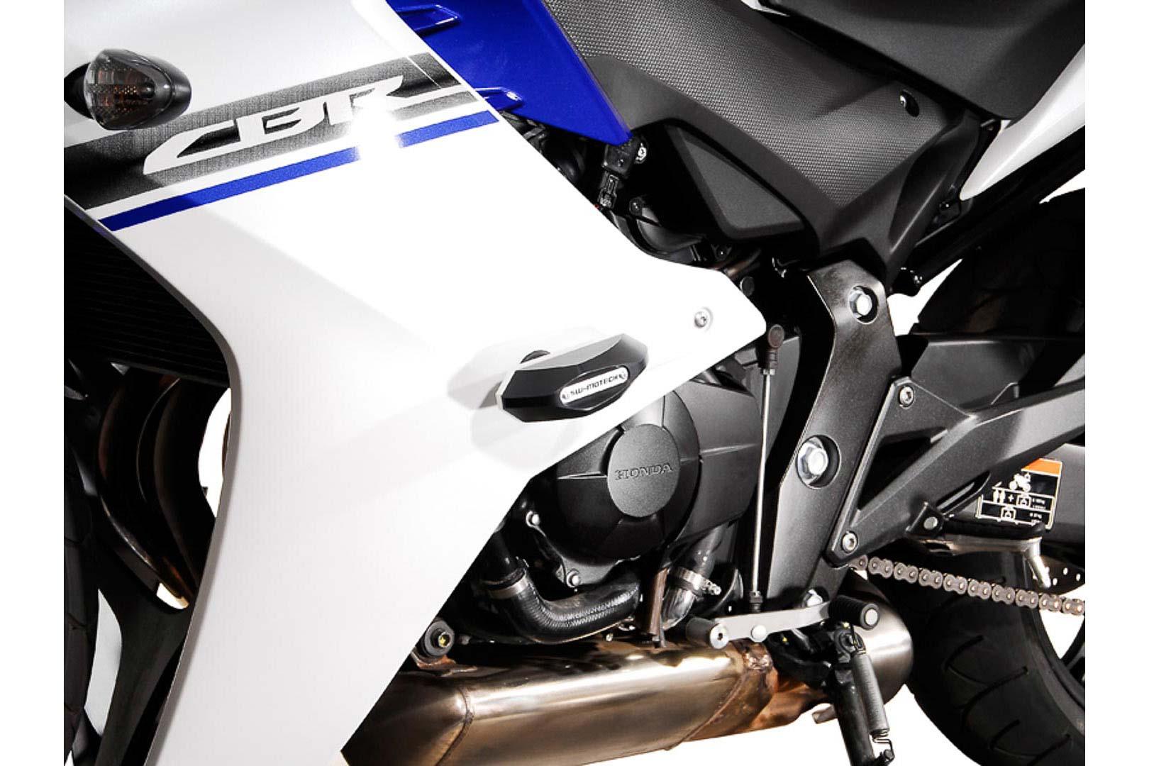 Frame Slider -sarja, Honda CBR600F 11-