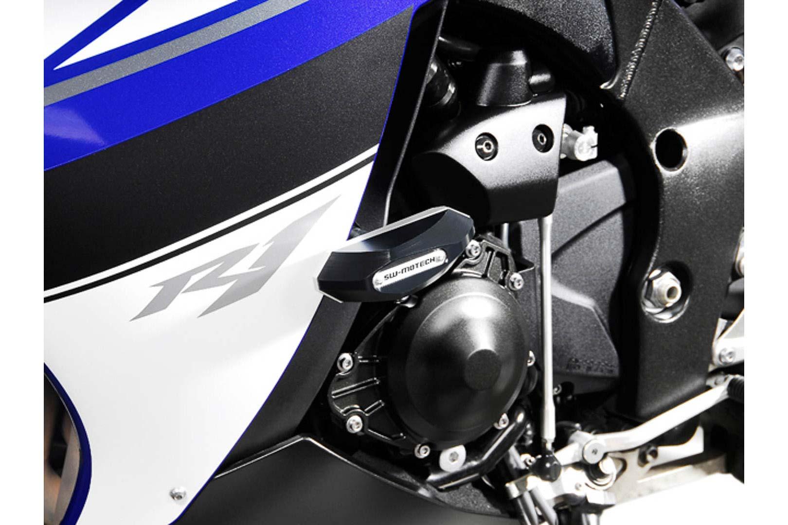 Frame Slider -sarja, Yamaha YZF-R1 09-