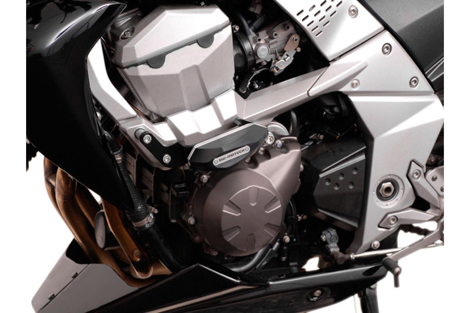 Frame Slider -sarja, Kawasaki Z750 07-