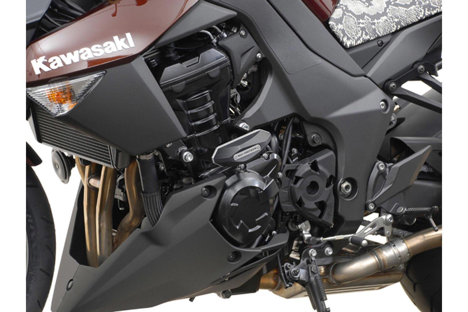 Frame Slider -sarja, Kawasaki Z1000 10-