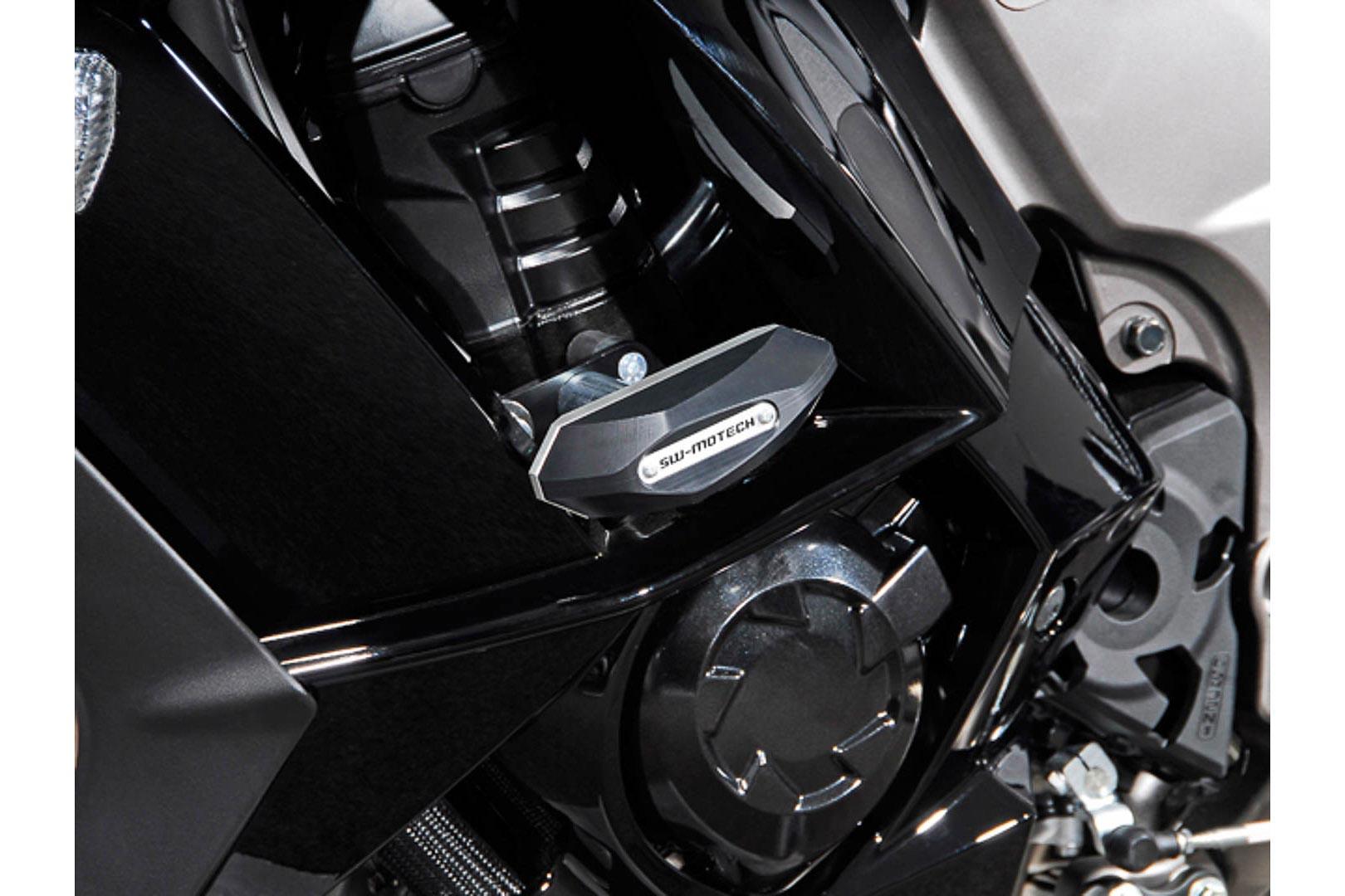 Frame Slider -sarja, Kawasaki Z1000SX 11-