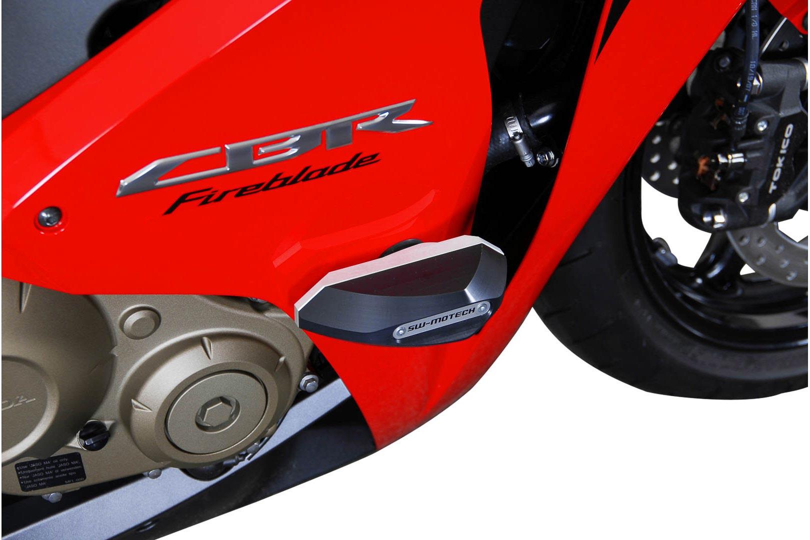 Frame Slider -sarja, Honda CBR1000RR 08-