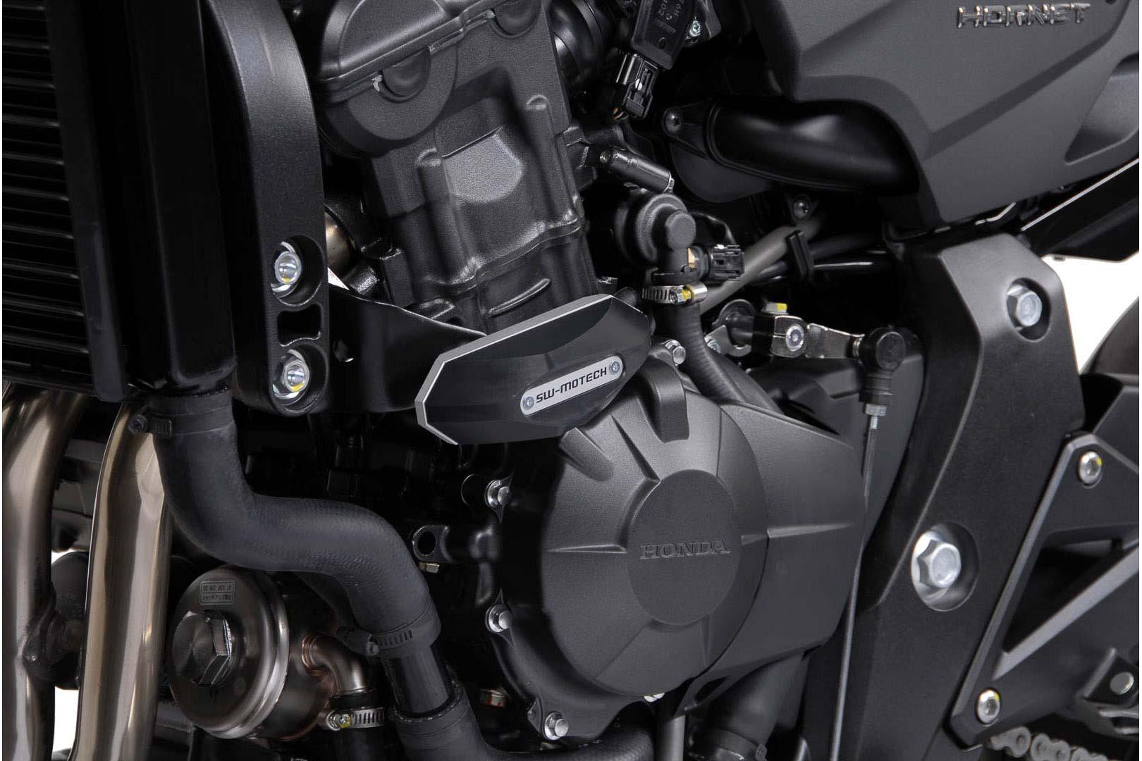 Frame Slider -sarja, Honda CBF600S 08-