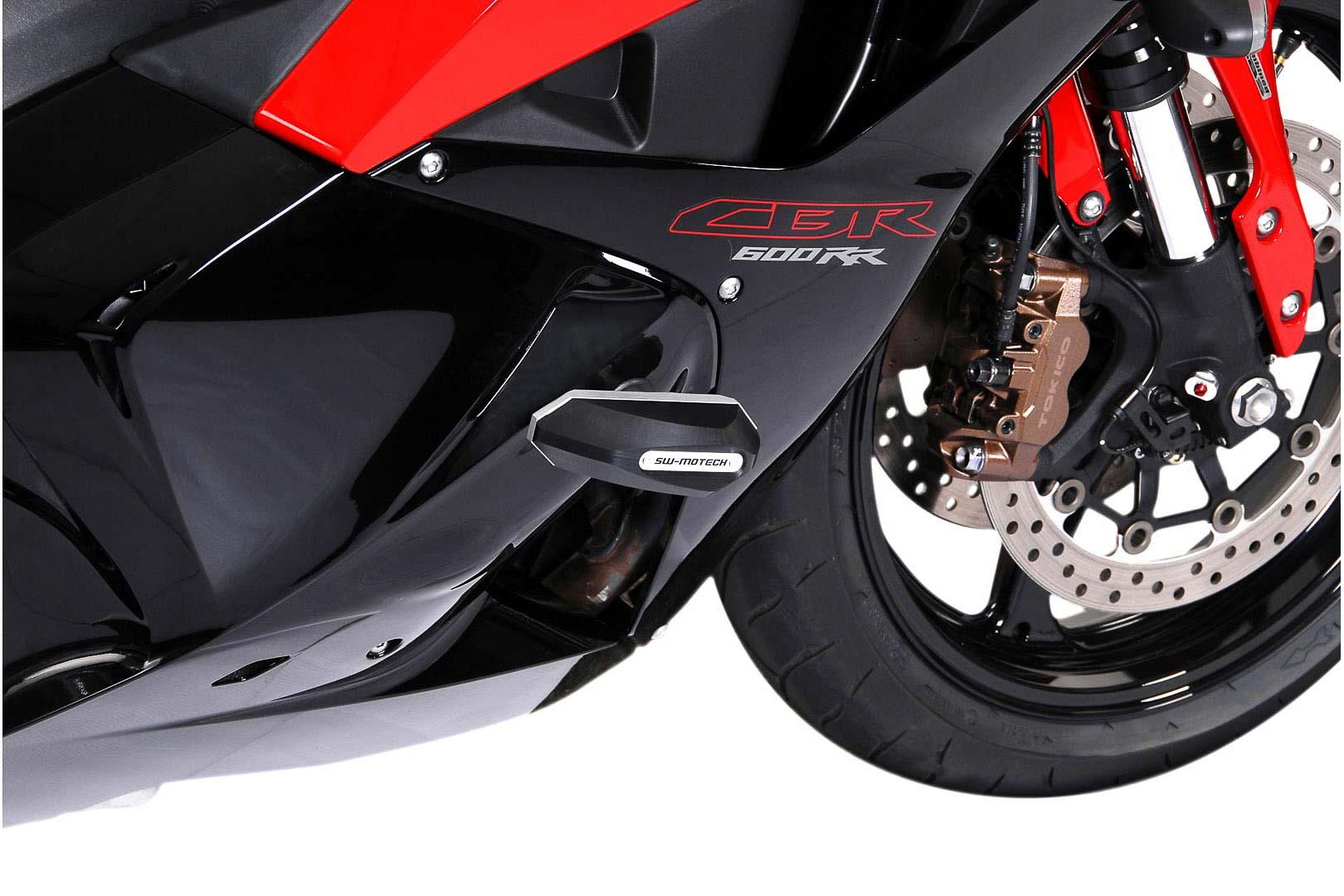 Frame Slider -sarja, Honda CBR600RR 07-