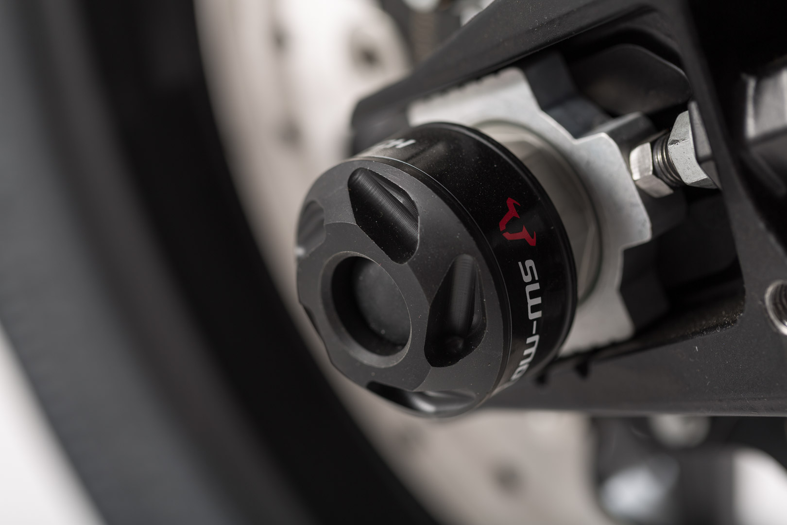 Slider set for rear axle KTM 1050/1090/1190 Adv / 1290 SAdv
