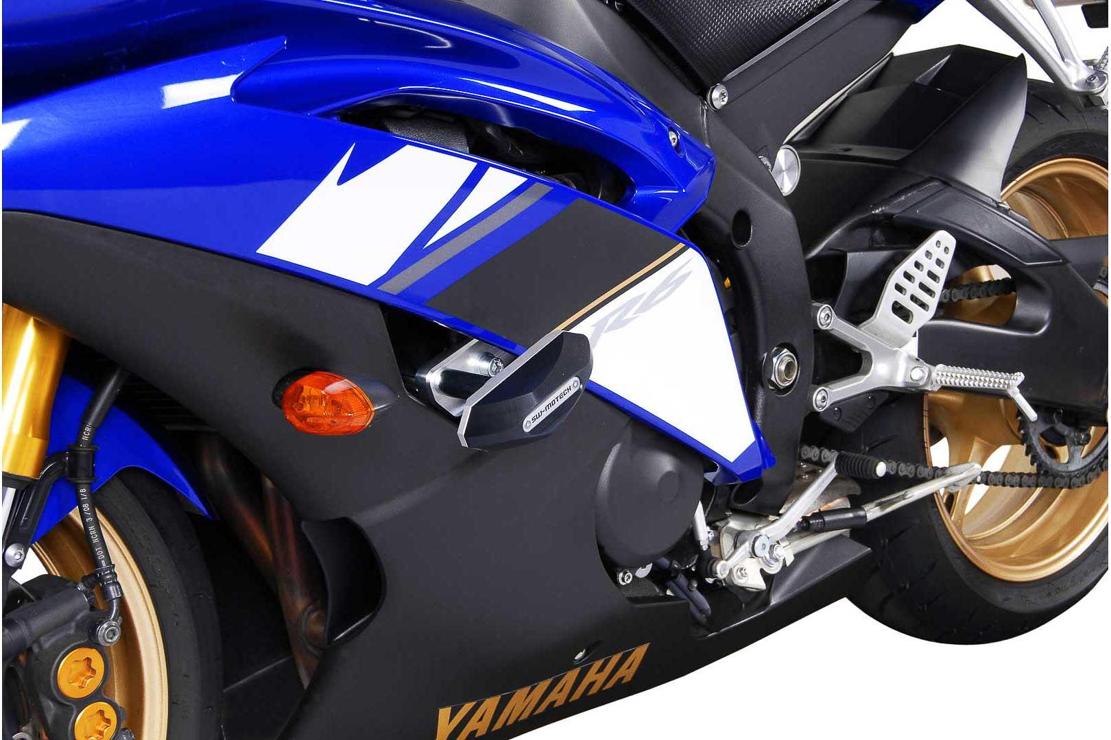 Frame Slider -sarja, Yamaha YZF-R6 08-