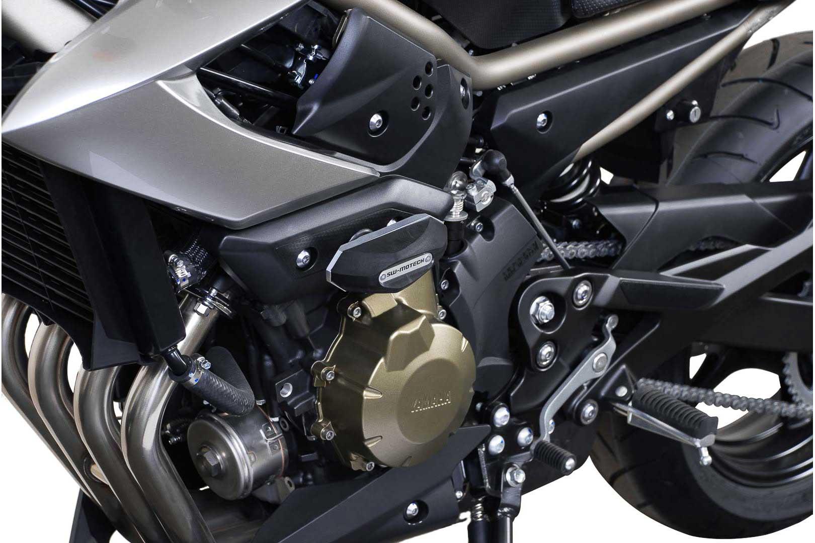 Frame Slider -sarja, Yamaha XJ-6/Diversion 09-
