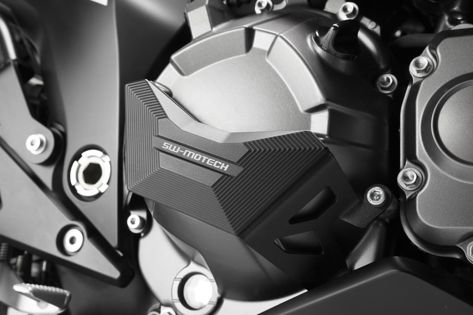 Moottorisuoja Kawasaki Z 800 12-