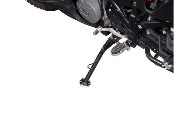 Sidestand foot sivutuen levikesarja, KTM 990 Adventure