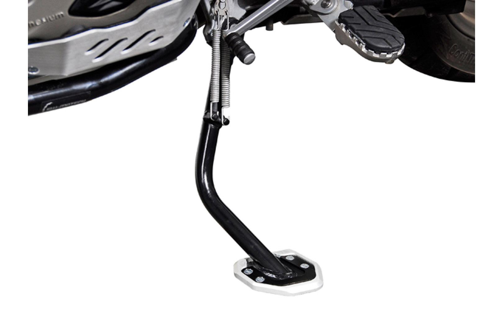 Sidestand foot sivutuen levikesarja, BMW R1200GS