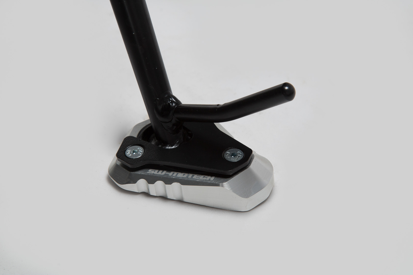 Sidestand foot sivutuen levikesarja, Kawasaki Versys 1000