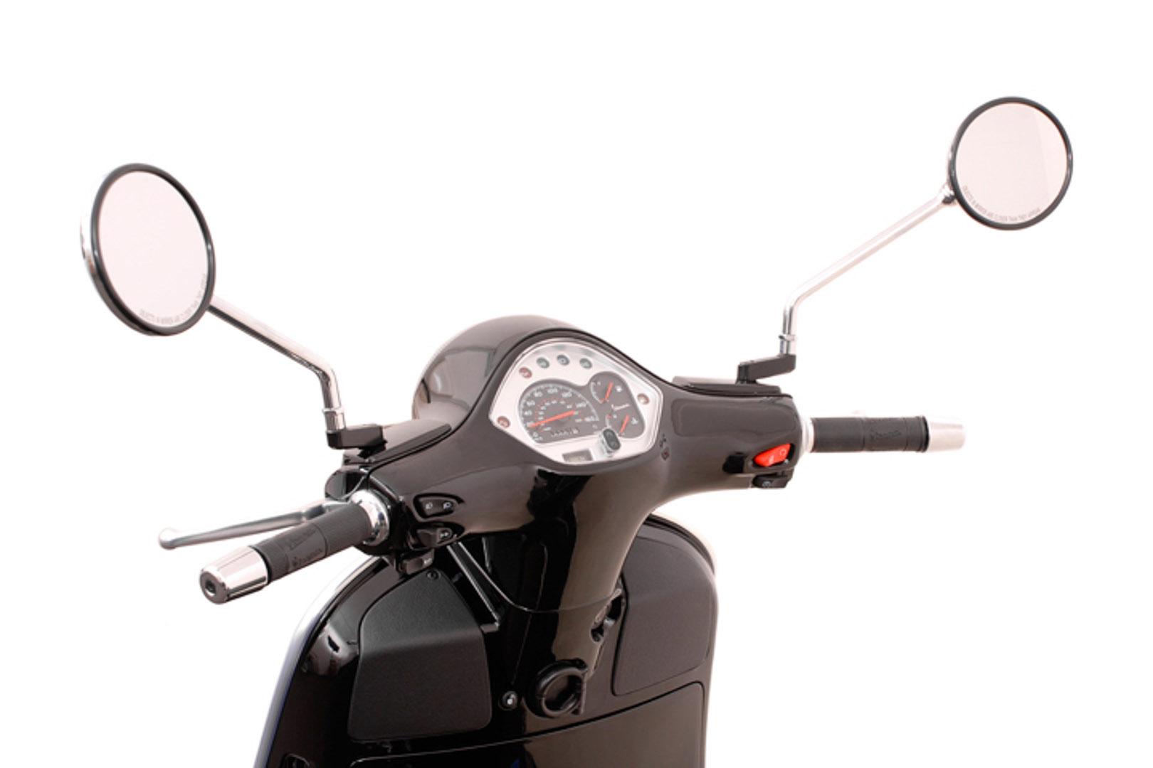 SW-Motech Peilin levike Piaggio Vespa GTS