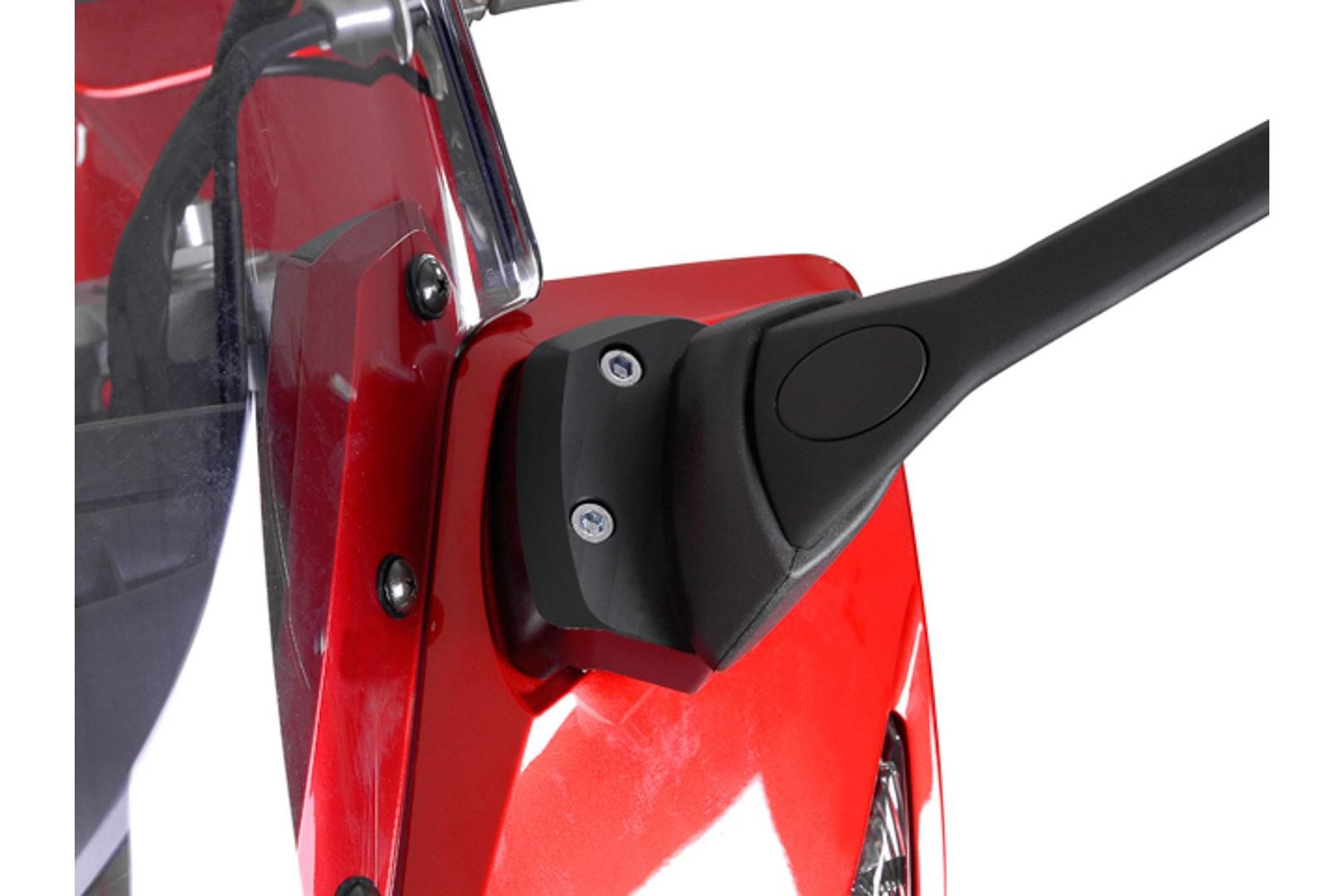 SW-Motech Peilinlevike Yamaha FZ1 Fazer 08-