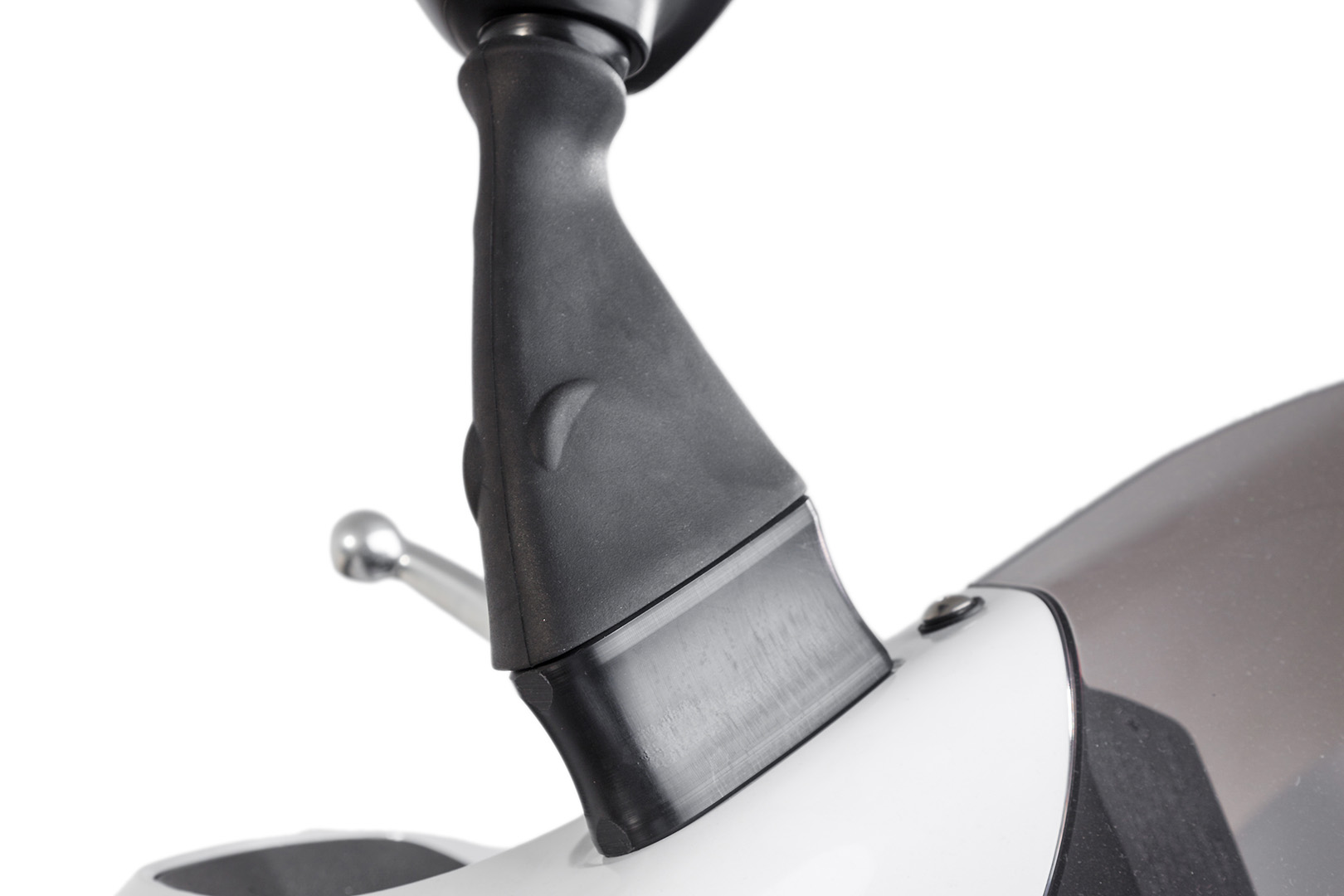 SW-Motech Peilin levike Suzuki Profile musta