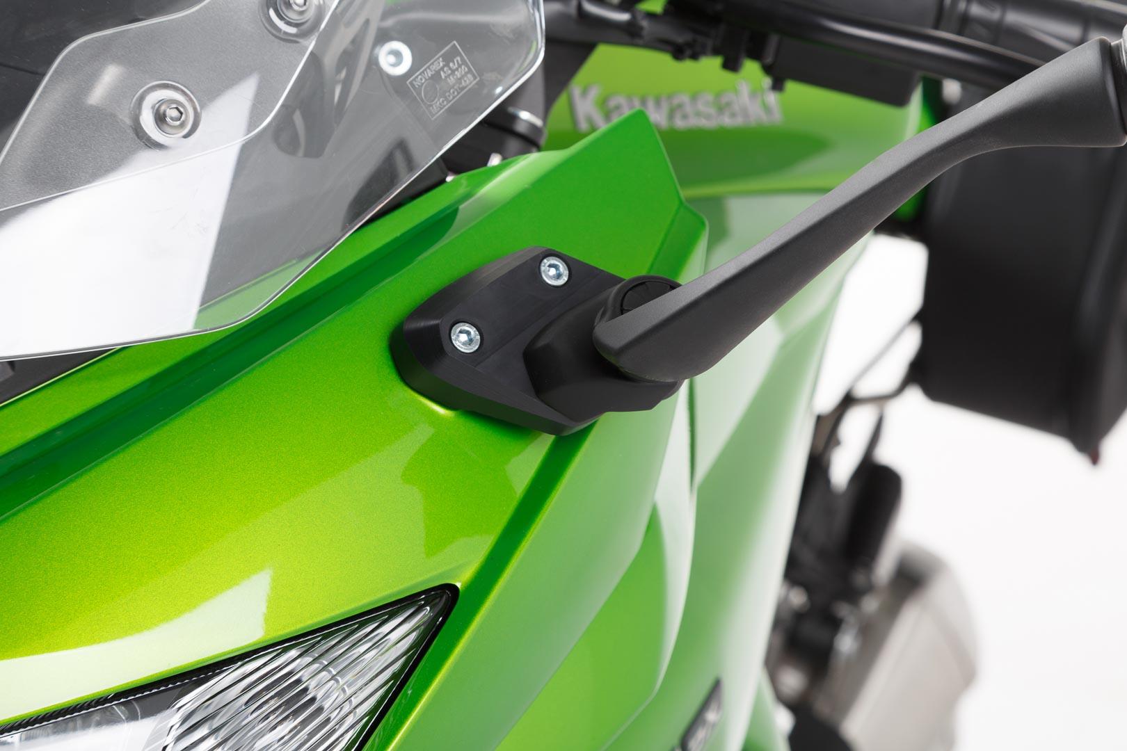 Peilinlevike Kawasaki Z 1000 SX 13-16