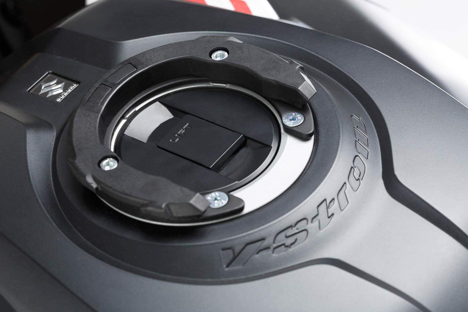 EVO tankkilaukun kiinnike Suzuki V-Strom