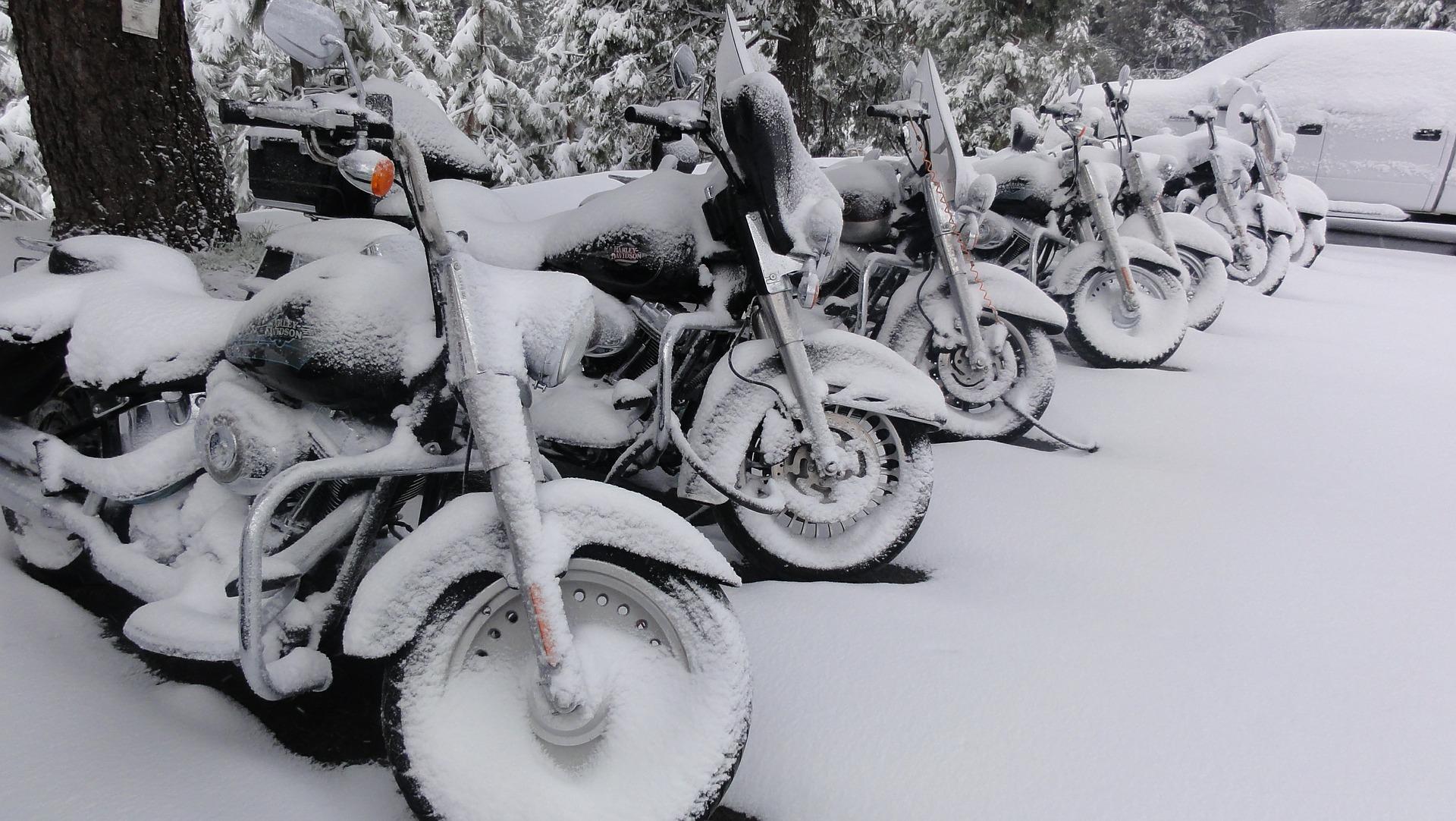 Talvisäilytys