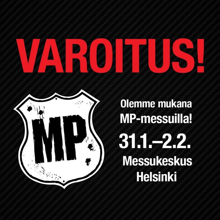 MP-messut 31.1.-2.2.