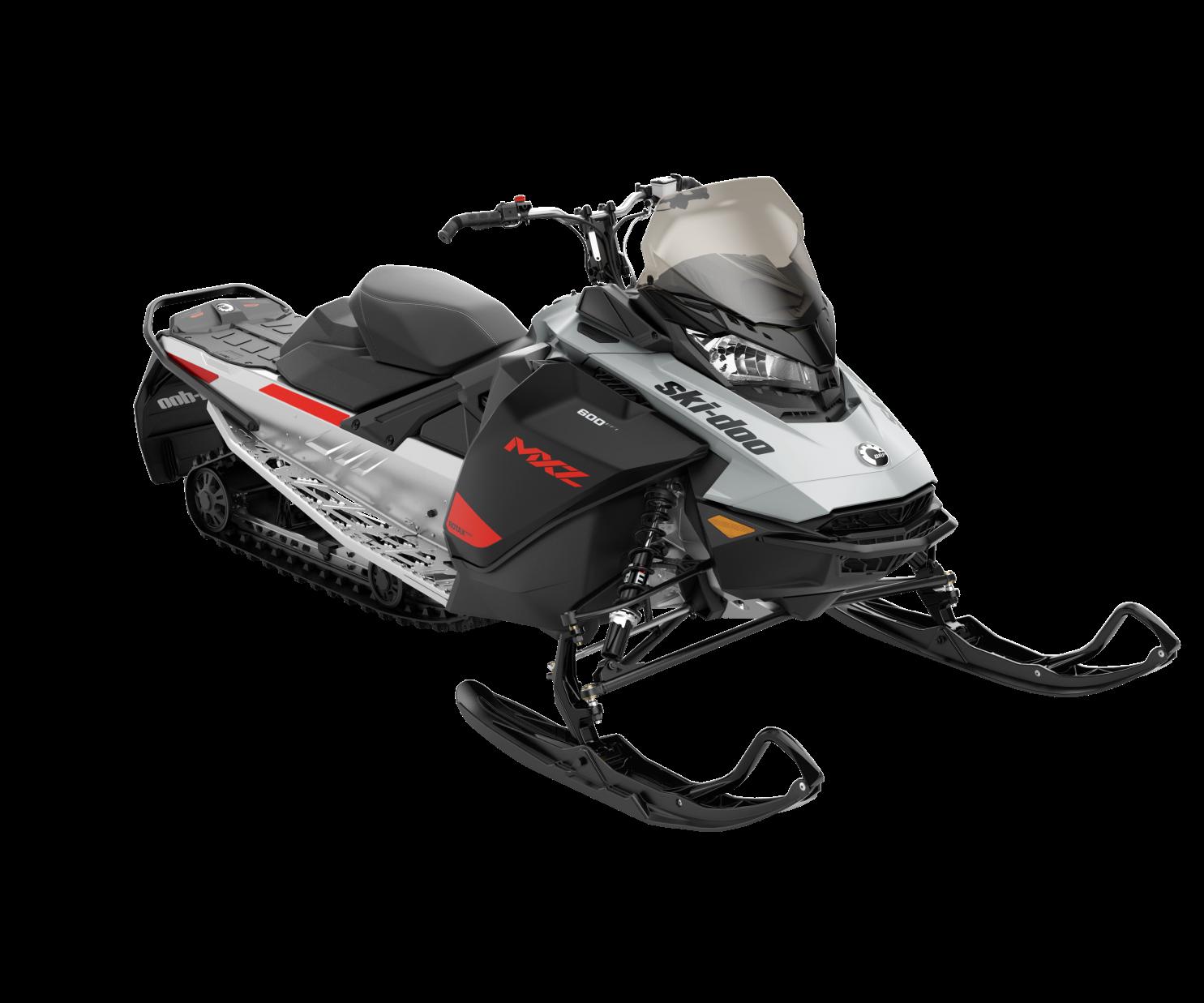 Ski-Doo MXZ SPORT 600 EFI ES