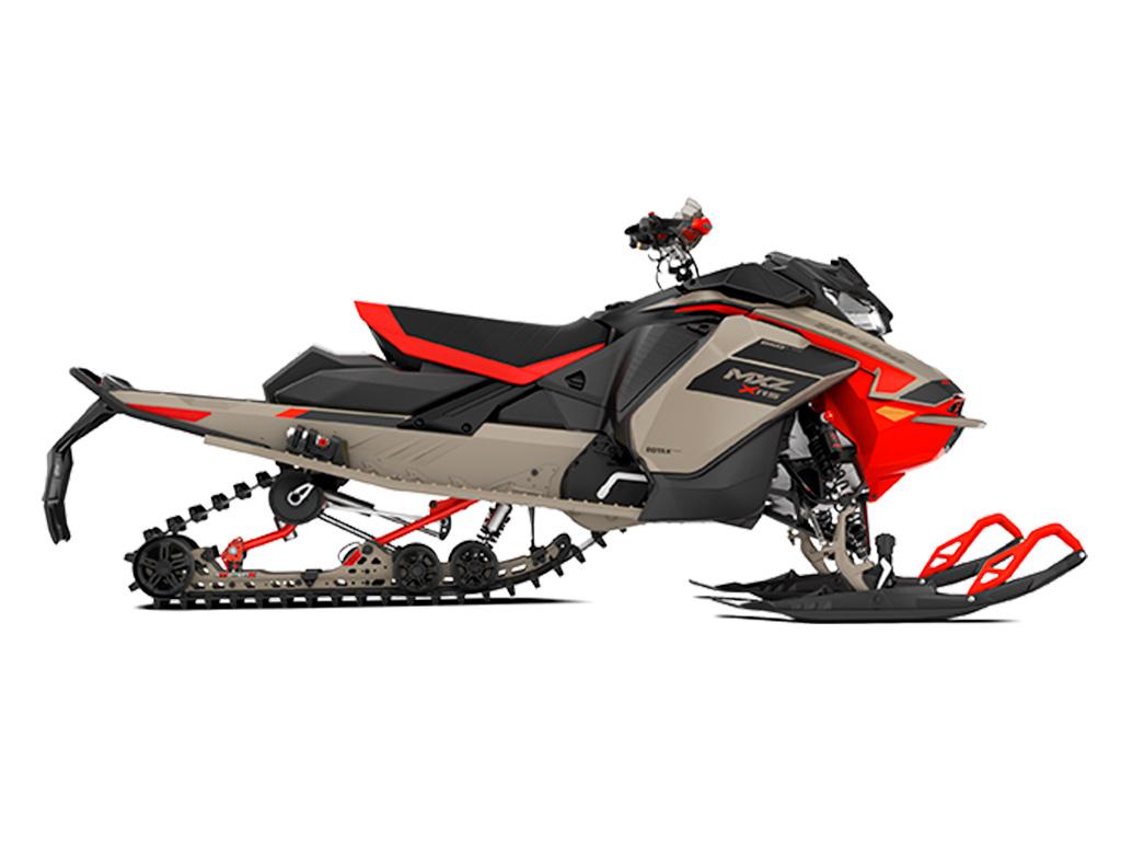 Ski-Doo MXZ XRS 600R E-TEC ES
