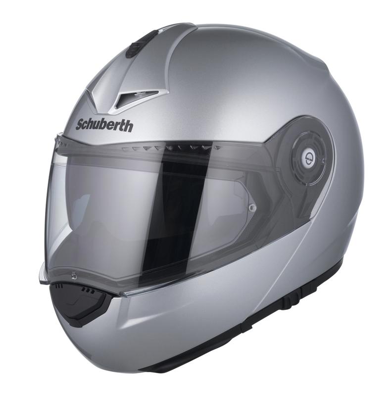 Schuberth C3 Pro hopea