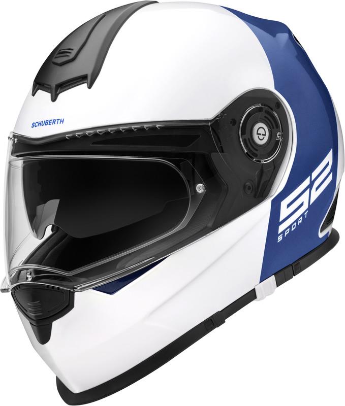 Schuberth S2 Sport Redux sininen