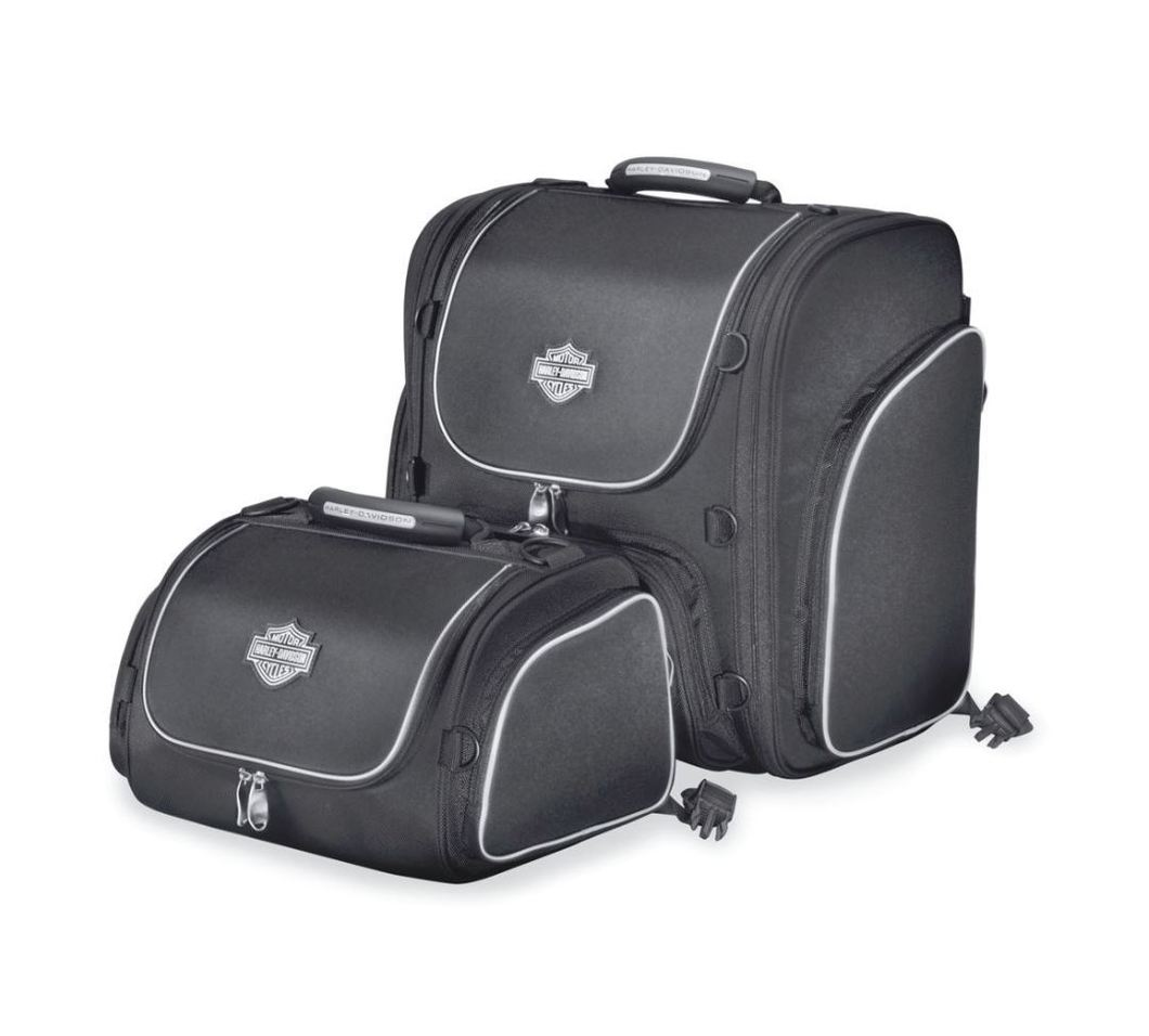 Premium Luggage System