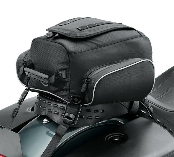 Onyx Premium Tail Bag
