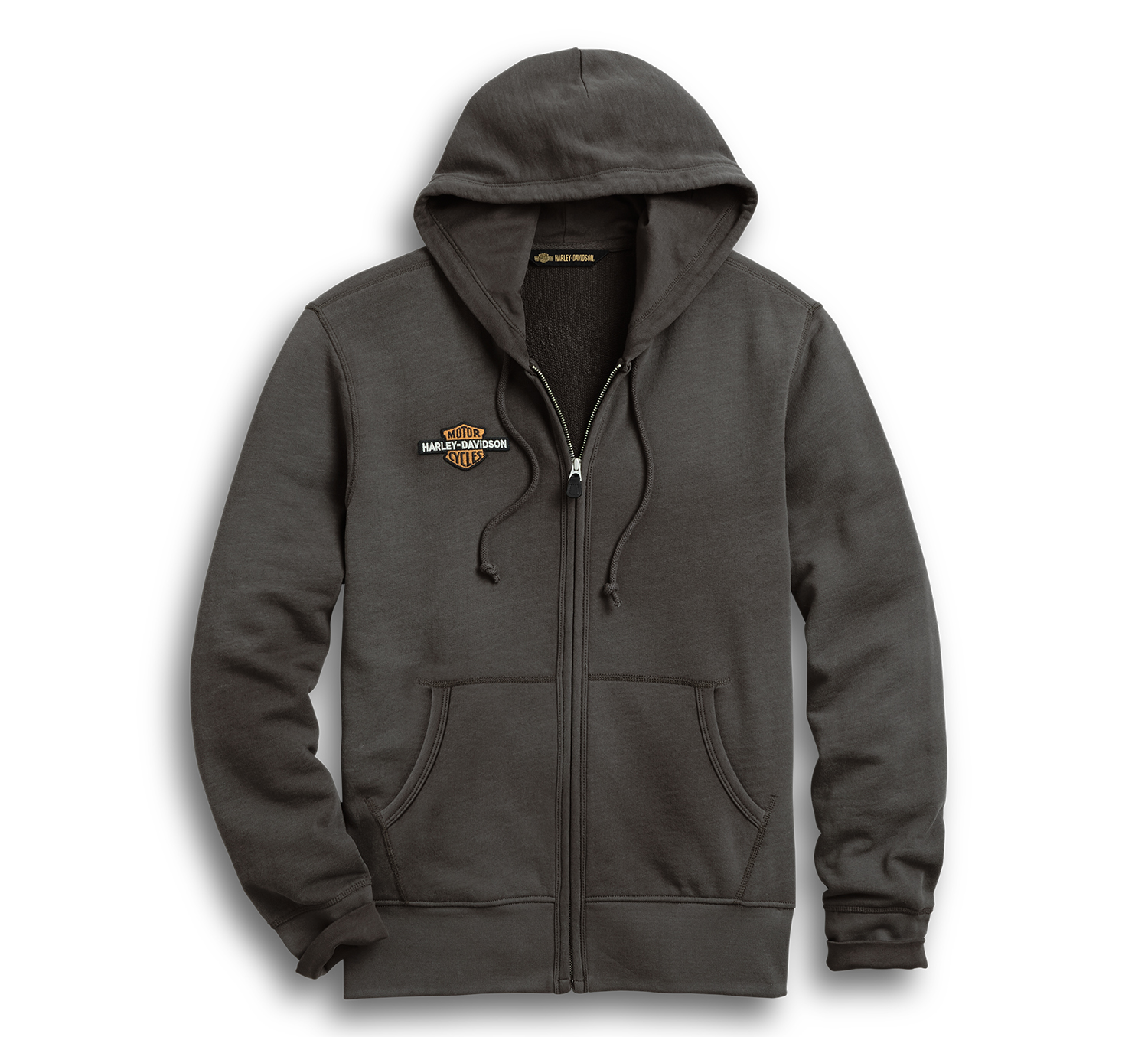 Harley-Davidson Men's Racing Circle Hoodie