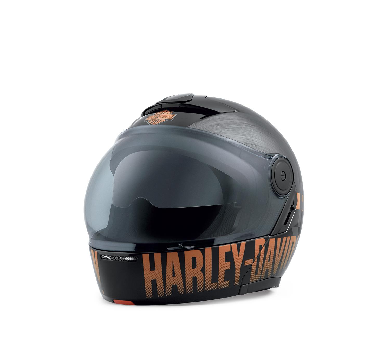 Harley-Davidson Vanocker Modular Helmet