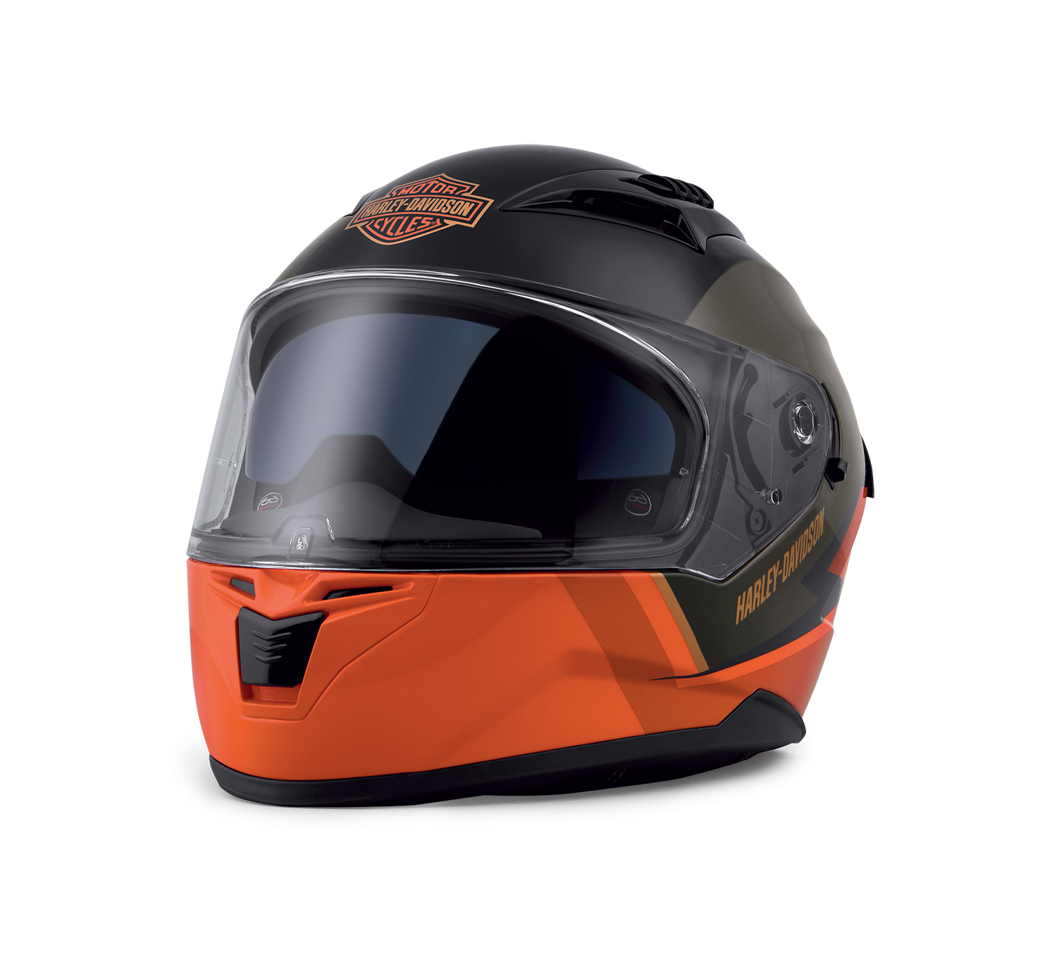 Harley-Davidson Killian Full-Face Helmet