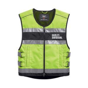 Harley-Davidson Hi-Visibility Reflective Vest