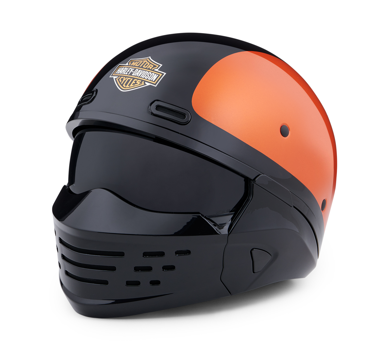 Harley-Davidson Sport Glide 2-in-1 Helmet