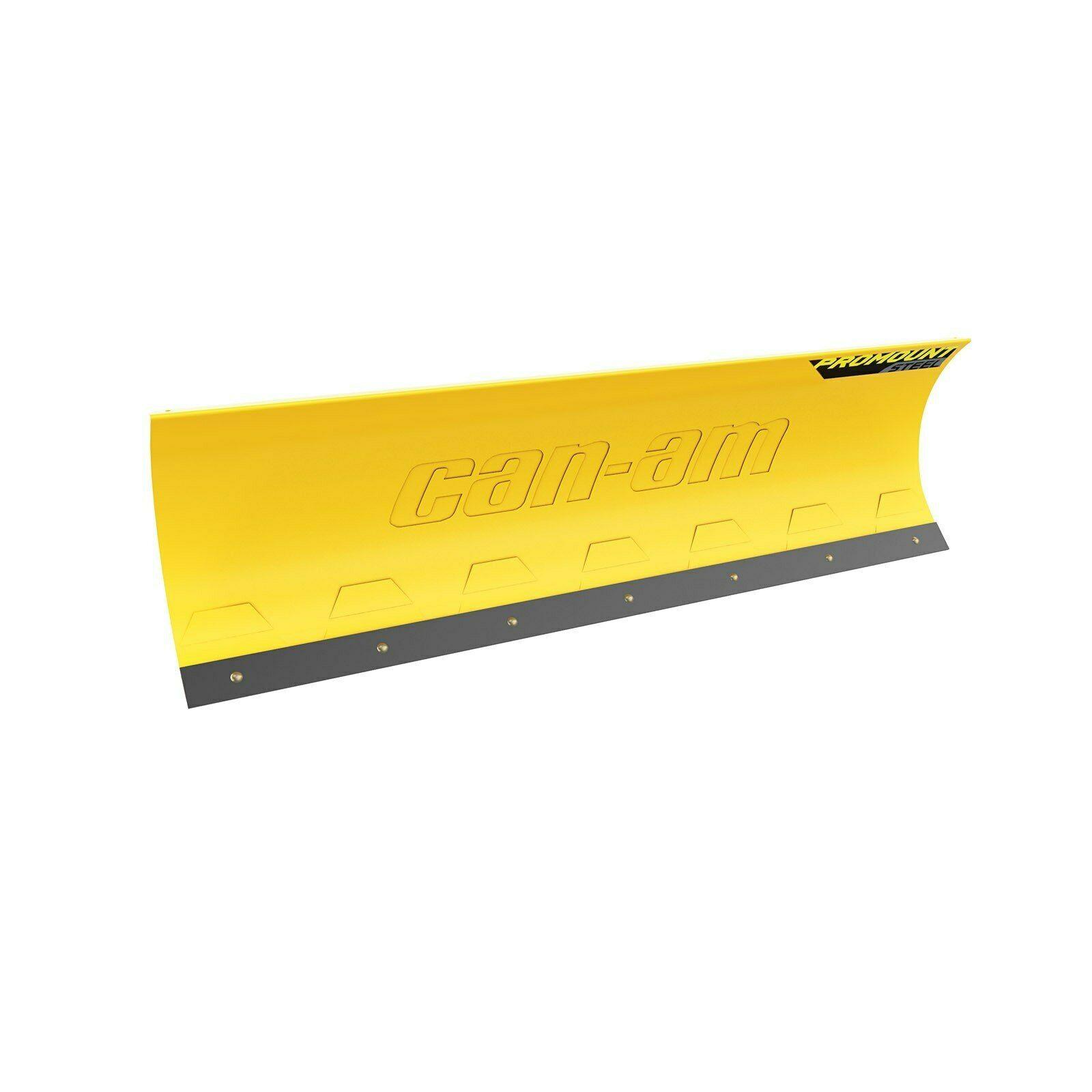 Puskulevy Promount keltainen 152 cm