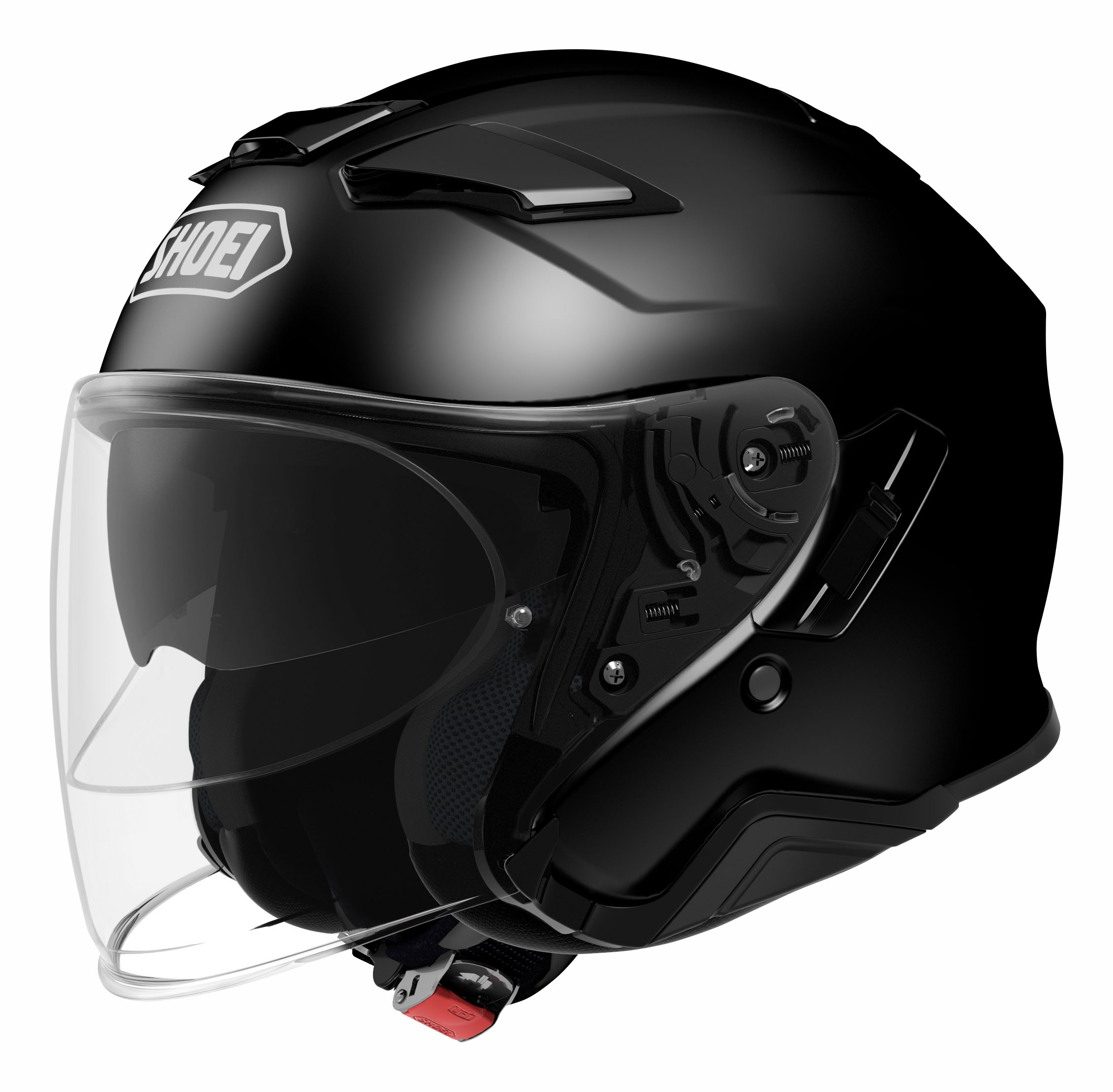 Shoei J-Cruise II musta